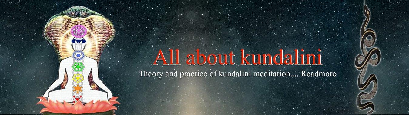 All About Kundalini