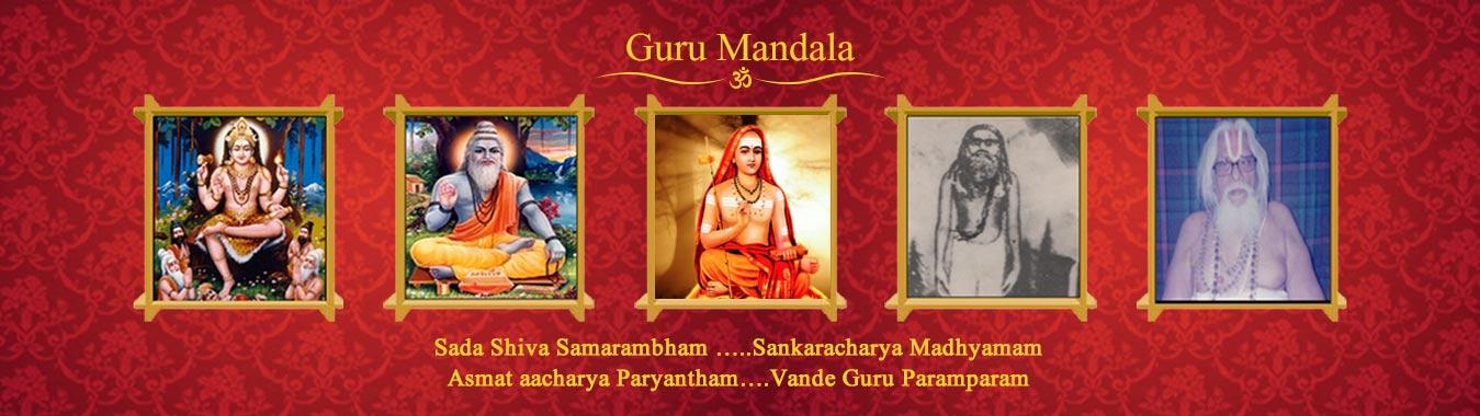 Guru Mandala