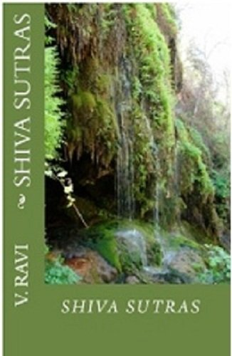SHIVA SUTRAS