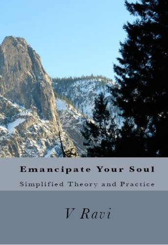 EMANCIPATE YOUR SOUL