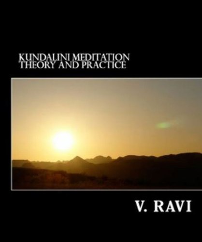 KUNDALINI MEDITATION THEORY AND PRACTICE