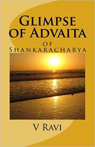 Glimpses of Advaita